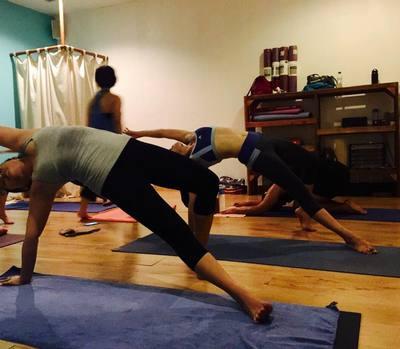 Lotuspace Yoga - Bacolod City_img_1