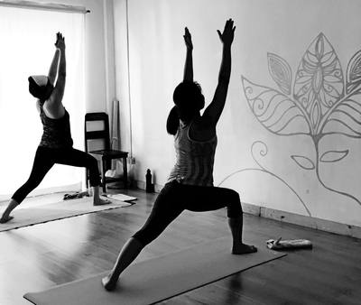 Lotuspace Yoga - Bacolod City_img_3