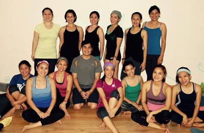 Lotuspace Yoga - Bacolod City_img_4