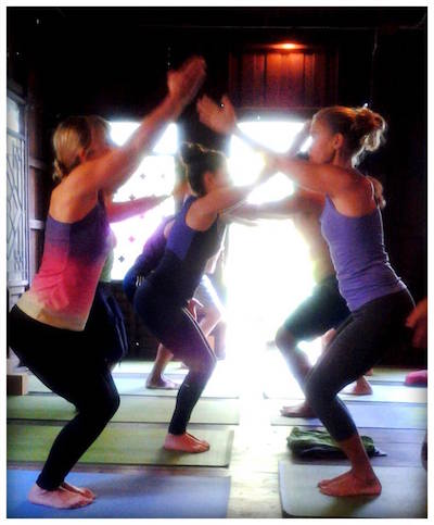 Wild Rose Yoga Studio_img_1