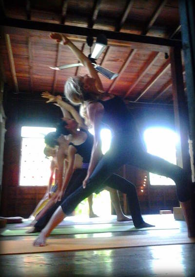 Wild Rose Yoga Studio_img_2