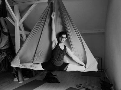 Yoga Aventino